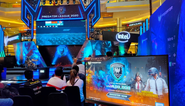 16 Tim PUBG dan 8 Tim Dota Berebut Tiket Grand Final ke Manila - Warta Ekonomi