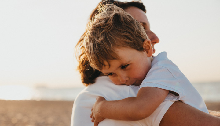 Dihantui Covid-19, Belasan Ribu Anak di Jatim Depresi