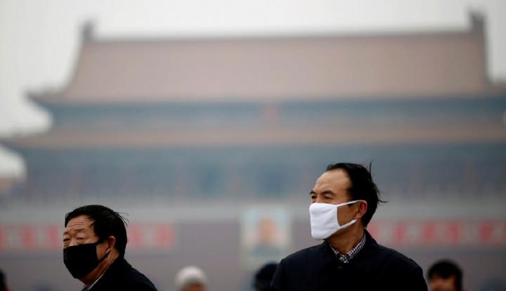 Simak Ini Cara Agar Tak Terjangkit Pneumonia - Warta Ekonomi