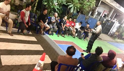 Layak Ditiru, Kampung Ini Mulai Terapkan Budaya K3