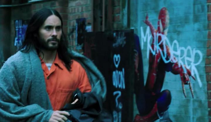 Jadi Bahan Omongan di Jagat Marvel, Begini Asal Usul dan Kekuatan Morbius - Warta Ekonomi