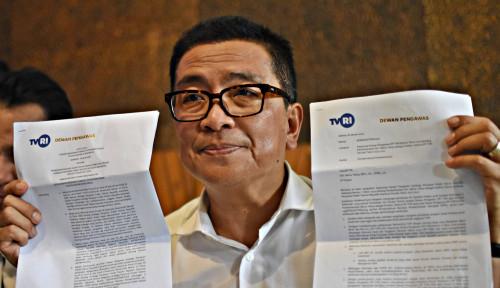 Foto Lebih Pilih Metro TV, Suryopratomo Ogah jadi Pengganti Helmy Yahya