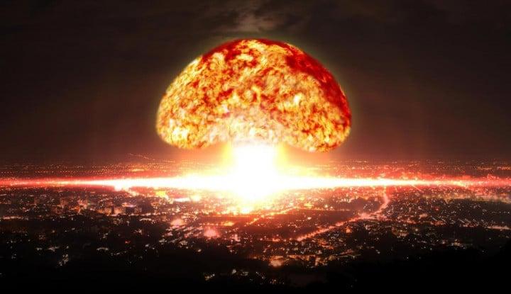 Bukan Iran Maupun Korut, Negara Inilah yang Sedang Bangun Fasilitas Nuklir Terbesar di Dunia