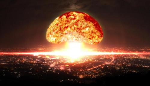 Pentolan Militer AS Minta Dunia Waspada atas Perang Nuklir dengan Rusia atau China