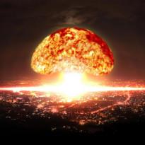 AS Ngide Ledakan Bom Nuklir, China Langsung Kasih Reaksi Keras