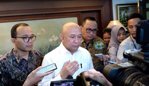 Foto Teten Dorong Pengusaha UMKM Masuk Pasar Online