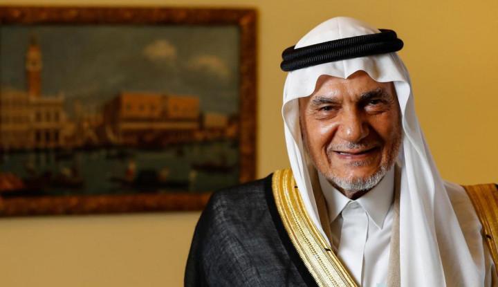 Pangeran Saudi Komentari Pembunuhan Soleimani: Langkah Penting Hentikan Iran - Warta Ekonomi