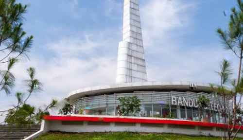 Bandung Techno Park Bakal Genjot Ekonomi Lokal, Caranya?