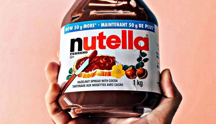 Sosok Giovanni Ferrero, CEO Cokelat Terlaris Nutella - Warta Ekonomi