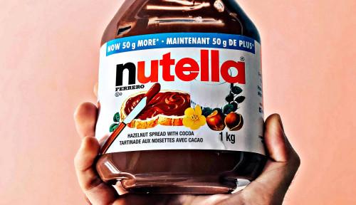 Foto Sosok Giovanni Ferrero, CEO Cokelat Terlaris Nutella