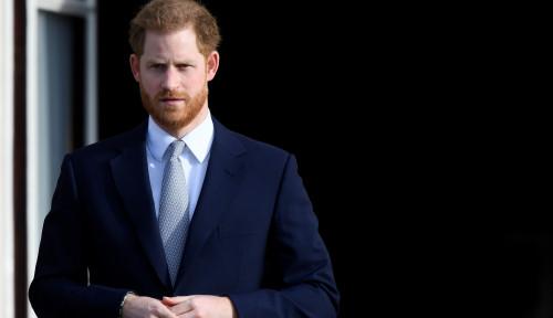 Ternyata Oh Ternyata! Pangeran Harry Sudah Berencana Angkat Kaki dari Istana Sejak Umur 20 Tahun