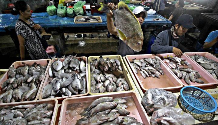 Perum Perindo dan Pertamina Dukung Sektor Perikanan di Lampung