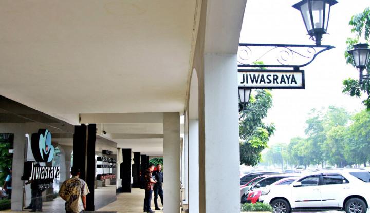 Sortir Barang-barang Mewah Tersangka Jiwasraya, Kejagung: Buat Balikin Duit Negara - Warta Ekonomi