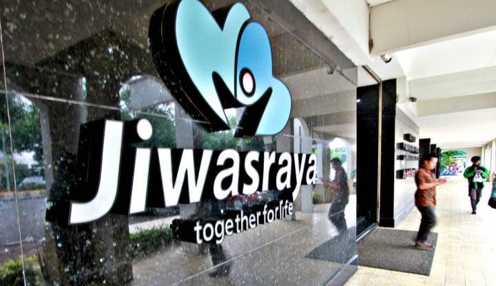 Tersangka Baru Jiwasraya, Direktur Maxima Integra Ditahan - Warta Ekonomi