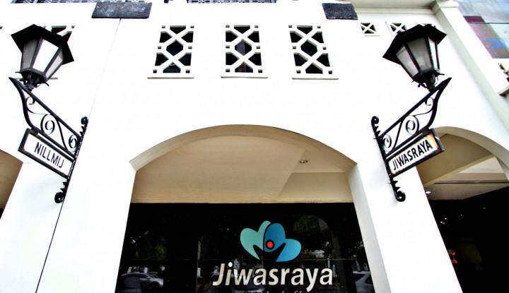 DPR: Hukuman Berat dan Maksimal Pantas bagi Terdakwa Jiwasraya