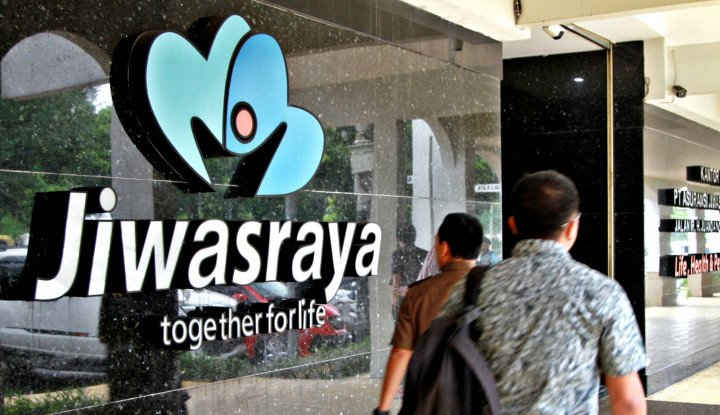 Endus Oknum OJK Terlibat, Kejagung: Skandal Jiwasraya Gak Akan Terjadi Kalau Pengawasannya Benar - Warta Ekonomi