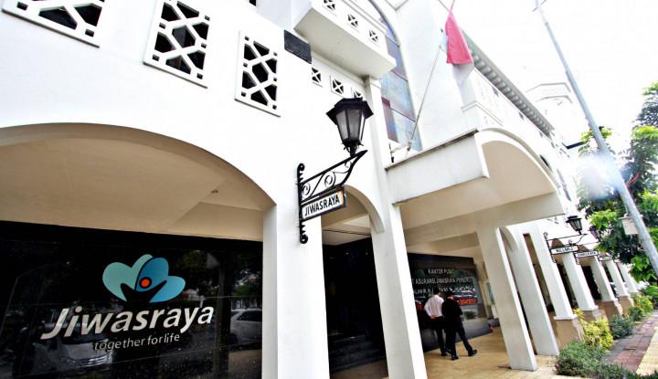 Kejar Deadline, BPK Akan Segera Periksa OJK Soal Jiwasraya - Warta Ekonomi