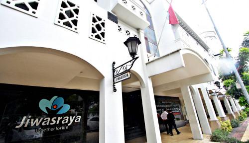 Foto Kejar Deadline, BPK Akan Segera Periksa OJK Soal Jiwasraya