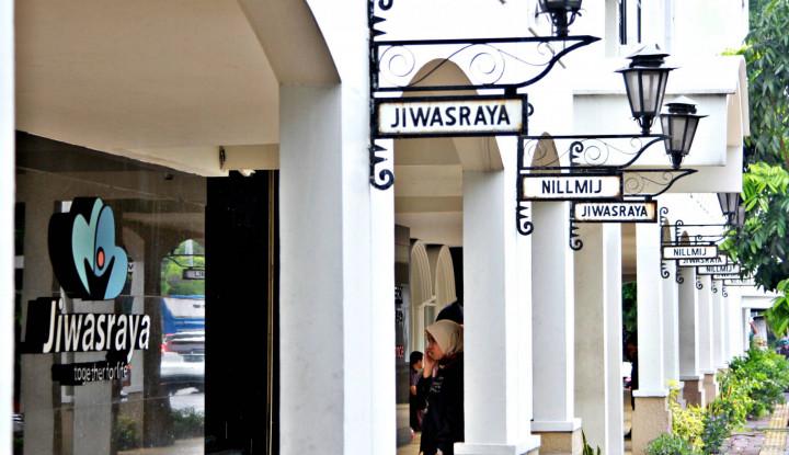 Jika Dampak Jiwasraya Cuma 1 Persen, Ngapain Pemerintah Suntik Dana Segar? - Warta Ekonomi