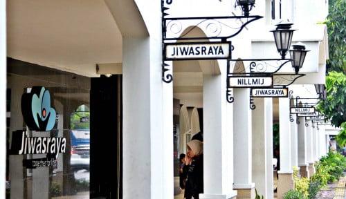 Foto Pemerintah Disarankan Prioritaskan Nasabah Produk Tradisional Jiwasraya