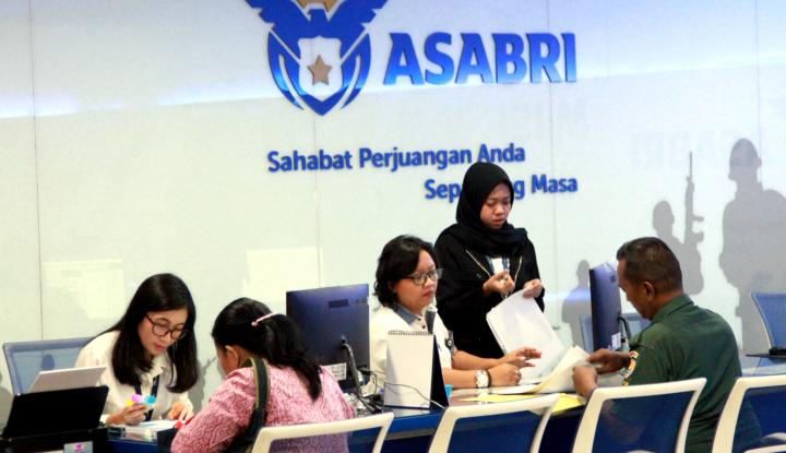 Periode Pembukuan 2012-2019 ASABRI Jadi Fokus Penyidikan Korupsi, Alasannya...