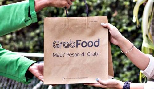 Foto Kampanye 'Jangan Lupa Makan' dari GrabFood Bikin Millenial Gak Skip Makan Siang