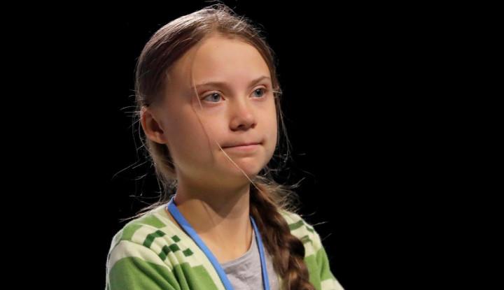 Greta Thunberg Dinominasikan Lagi untuk Nobel Perdamaian. Tepatkah? - Warta Ekonomi