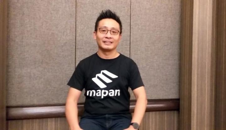 CEO Mapan: Teknologi Tingkatkan Pendapatan & Derajat - Warta Ekonomi