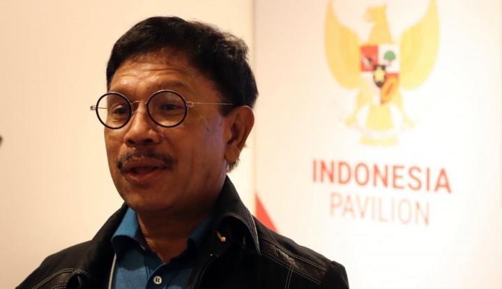 Agenda G20, Indonesia Serukan Kedaulatan dan Keamanan Data