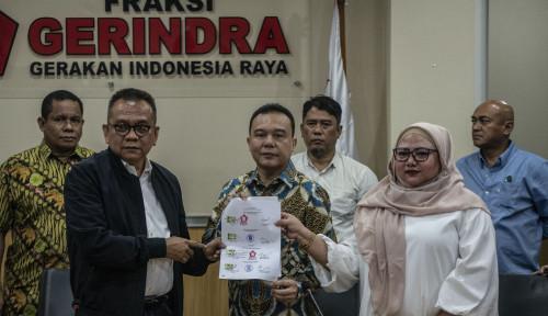 Foto Gerindra Yakin Panlih Wagub DKI Bisa Rampung Pekan Depan