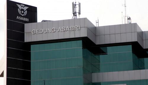 Dirut Eureka Prima Jadi Tersangka Korupsi Asabri, Manajemen: Besar Dampaknya....
