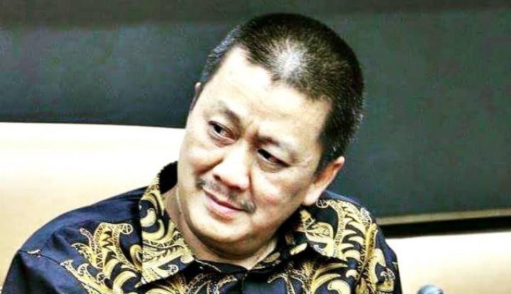 Usai Estafetkan Takhta, Mantan Komut Garuda Kasih Wejangan: Hati-Hati. . . . - Warta Ekonomi