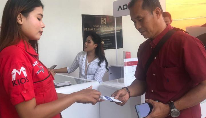 Mudahkan Pelanggan di Medan, Telkomsel Gandeng BRI Tawarkan Paket Spesial - Warta Ekonomi