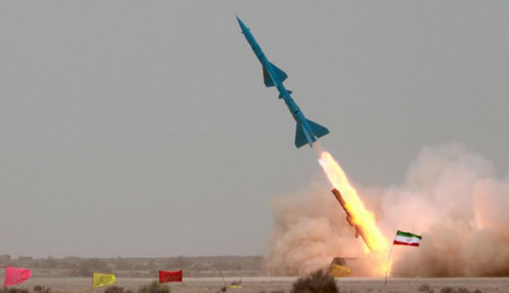 TOR-M1 Rusia, Rudal yang Dipakai Iran untuk Tembak Jatuh Pesawat Ukraina - Warta Ekonomi