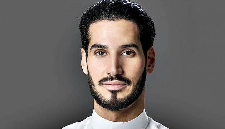 Ini Sosok Hassan Jameel, Miliarder Saudi yang Baru Putus dari Rihanna - Warta Ekonomi