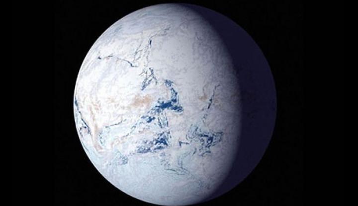 Bumi Catat Rekor Suhu Tertinggi pada September 2020, Sampai 54,4 Derajat Celcius!