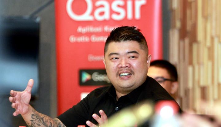 Menjaga Keseimbangan Hidup dan Kerja Ala CEO Qasir - Warta Ekonomi