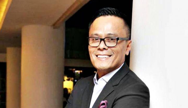 Perjalanan Karir Dony Oskaria dari Call Center Hingga 'Calon' Wadirut Garuda - Warta Ekonomi