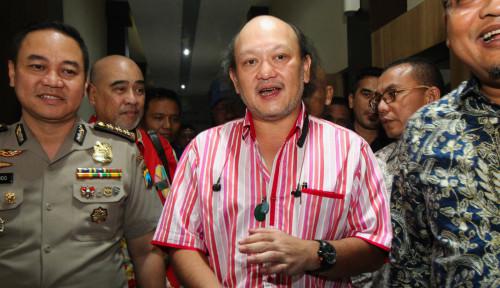 Foto Ari Sigit Disebut Terima Rp3 Miliar dalam Kasus Investasi Bodong MeMiles