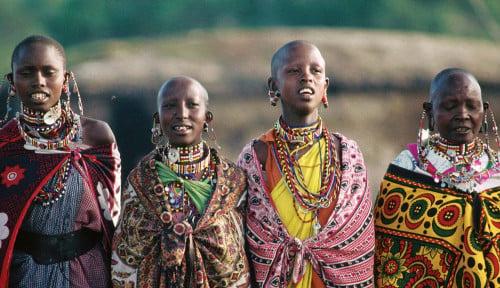 Foto Memprihatinkan, Virus Corona Serang 4 Menteri Negara Afrika Ini