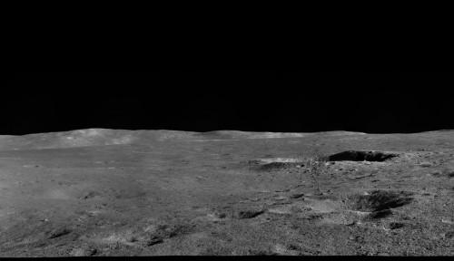 Perhatian! Jangan Kaget Jika China dan Rusia Punya Stasiun Luar Angkasa di Bulan karena...