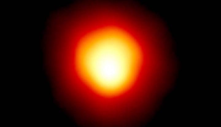 Sangar, Peneliti Jerman Sukses Upgrade Teleskop 'Tata Surya'
