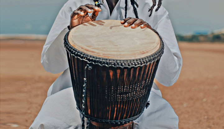 Salut!! Alat Musik Tradisional Ini Berhasil Tembus Pasar Eropa, Anak Bangsa Bisa - Warta Ekonomi