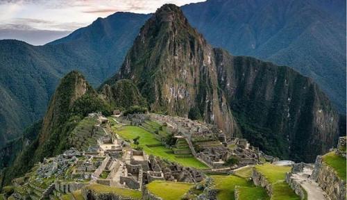 Foto Dilupakan Dunia, Ini 10 Kota Terlantar yang Penuh dengan Cerita Sejarah