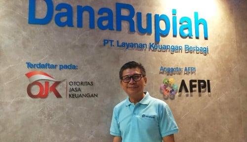 CEO DanaRupiah: Pindah Kantor Demi Genjot Kinerja Usaha