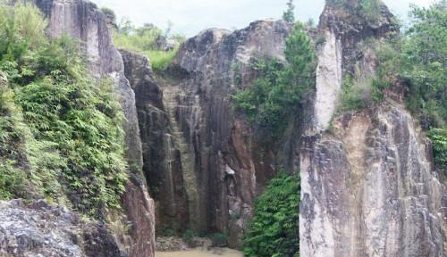 Foto Peninggalan Kerajaan Sunda Kendan yang Berpotensi Dijadikan Objek Wisata, Di Mana Ya?