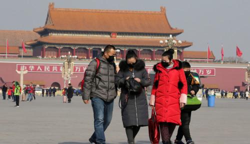 Kemlu China: 27 WNA Terinfeksi Corona, 2 Orang Meninggal Dunia