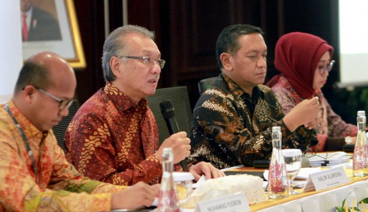 LPS Turunkan Tingkat Bunga Penjaminan 25 BPS untuk Bank Umum dan BPR - Warta Ekonomi