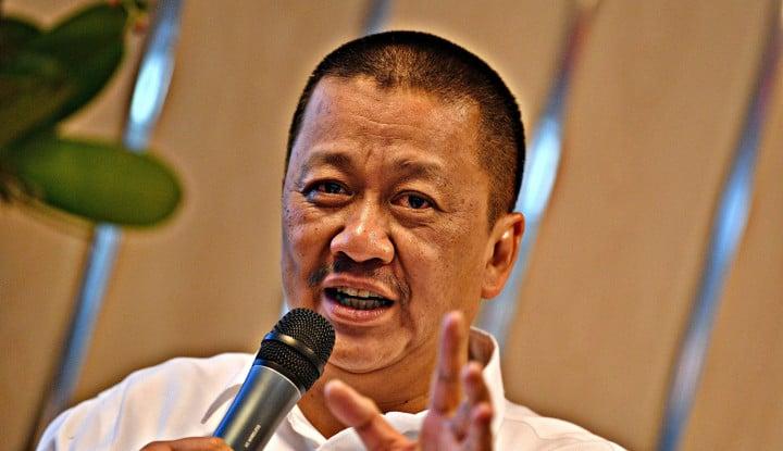Irfan Setiaputra Bilang 25.000 Karyawan Garuda Bisa Selamat dari PHK, Asalkan Ada. . . .