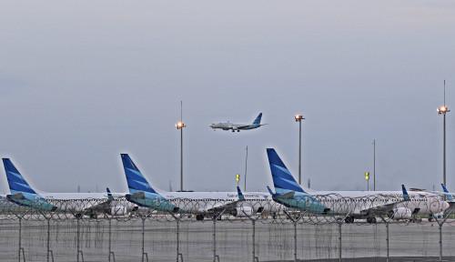 Foto Bukan Perantara, Soetikno Tak Bisa Pengaruhi Pengadaan Pesawat di Garuda